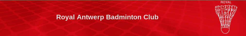 Royal Antwerp Badminton Club